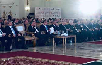 انطلاق فعاليات اليوم الثاني من مؤتمر الأهرام للطاقة بجلسة صناعة البتروكيماويات