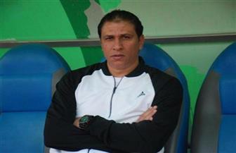 مجدي عبد العاطي يستقيل من تدريب أسوان