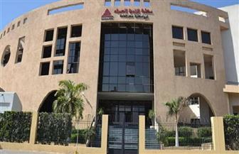 مكتبة مصر العامة بالزاوية الحمراء تواصل تقديم خدماتها عن بعد