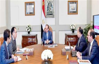الرئيس السيسي يوجه بمواصلة التركيز على التنمية البشرية والاجتماعية والاستمرار في خفض الدين العام