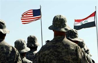 سقوط 4 صواريخ على قاعدة تضم جنودا أمريكيين قرب بغداد