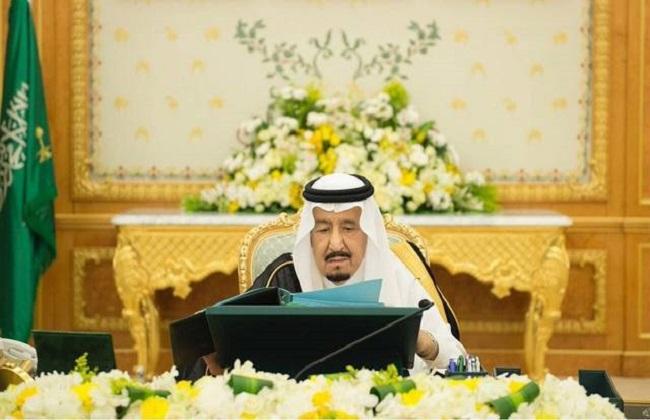 مجلس الوزراء السعودي يرحب بقادة التعاون في القمة الخليجية بالرياض -