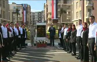 الرئيس السيسي يشهد افتتاح 194 عمارة بمشروع دار مصر وأكبر فندق بمنطقة اللسان بدمياط
