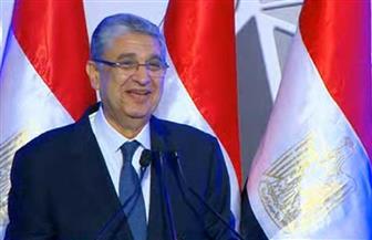 وزير الكهرباء: وقف تحصيل رسوم النظافة على الفواتير من يوليو المقبل