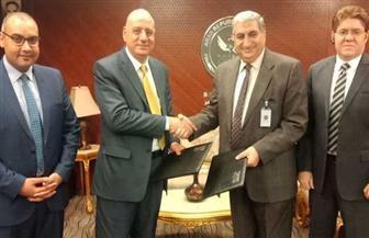 توقيع اتفاقية تعاون بين مركز المديرين المصري وجمعية المحاسبين والمراجعين