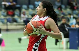 دينا عمرو: الأهلي جاهز لحصد لقب بطولة إفريقيا لسيدات السلة