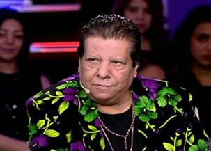 أول ظهور لنجل شعبان عبدالرحيم وهو يغني في رثاء والده   فيديو