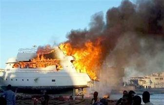 «صحة البحر الأحمر»: مصرع شخص وإصابة 8 في حادث مركب صيد برأس غارب