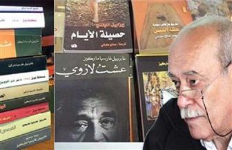 وزارة الثقافة السورية في وداع صالح علماني: أثرى حركة الترجمة طوال أكثر من 30 عاما