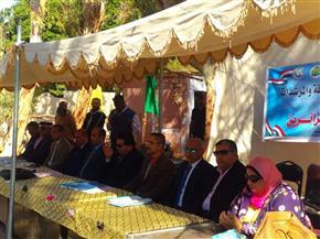 انطلاق مهرجان التقييم الكشفي لفرق مدارس جنوب سيناء | صور