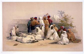في اليوم العالمي لتحرير الرق.. تعرف كيف انتهت أسواق الجواري في مصر | صور