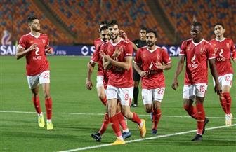 اليوم.. الأهلي يبدأ استعداداته لمواجهة مصر المقاصة