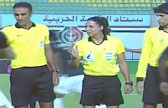 جمال الغندور: انتظروا المحكمات في المباريات الرسمية الفترة المقبلة