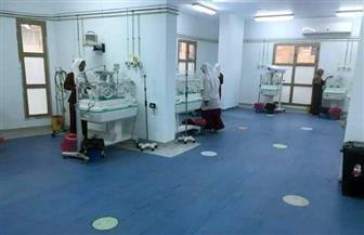 اليوم.. وزير التعليم العالي يفتتح مستشفى أطفال ويطلق مهرجان عيد العلم بجامعة الفيوم