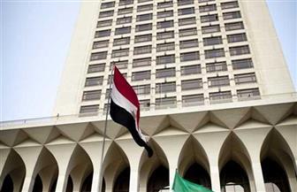الدبلوماسية المصرية.. جهود متميزة في مكافحة الإرهاب والفكر المتطرف في عام 2019