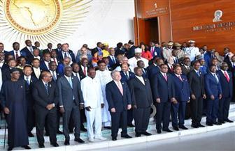 حصاد الجهود الدبلوماسية المصرية فى الاتحاد الإفريقي والمنظمات والتجمعات الإفريقية فى 2019
