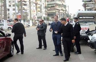 الإدارة العامة للمرور تكثف حملاتها المرورية على جميع الطرق والمحاور