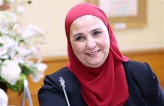 وزيرة التضامن تدلي بصوتها اليوم في لجنة المركز القومي للبحوث