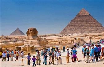 محمد فاروق: نستهدف الوصول إلى 20% من حجم السياحة مقارنة بالعام الماضي