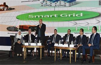 مؤتمر الأهرام للطاقة.. خبراء يشيدون بالاهتمام بالانتقال للشبكات الذكية تنفيذا لرؤية 2030