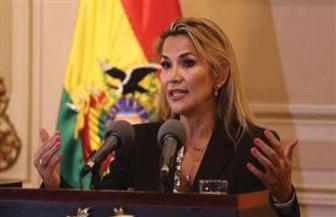 بعد وزيرة الصحة.. إصابة رئيسة بوليفيا بكورونا