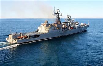 إيران تحتجز سفينة في الخليج وبها طاقم ماليزي
