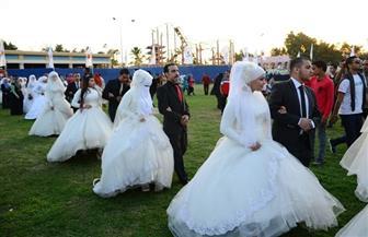 إعمار 220 منزلا وزواج 169 فتاة يتيمة و230 عملية قلب مفتوح بأسيوط | صور