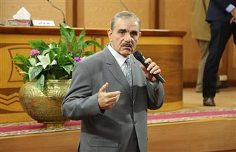 محافظ كفر الشيخ يناقش 34 شكوى في لقاء المواطنين النصف شهري | صور