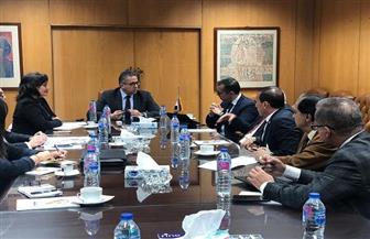 وزير السياحة والآثار يجتمع بمستثمري القطاع في جنوب سيناء السبت المقبل | صور