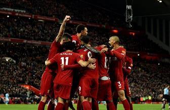 انطلاق مباراة ليفربول وإيفرتون في كأس الاتحاد الإنجليزي