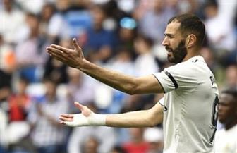 بـ 100 هدف.. ريال مدريد ينهي العام التهديفي الأسوأ في العقد الأخير