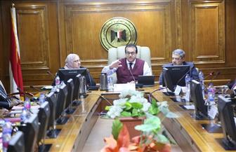 وزير التعليم العالي يترأس اجتماع مجلس مدينة الأبحاث العلمية والتطبيقات التكنولوجية