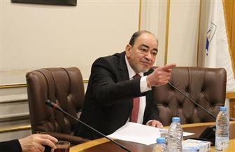 شعبة المستلزمات الطبية بغرفة القاهرة: ندعم جهود الدولة لمكافحة عمليات الغش