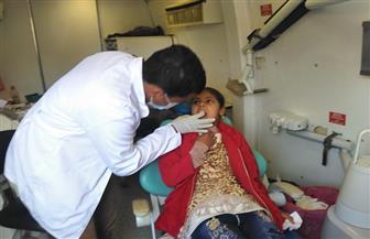 المنطقة الغربية العسكرية تنظم قوافل طبية للمواطنين