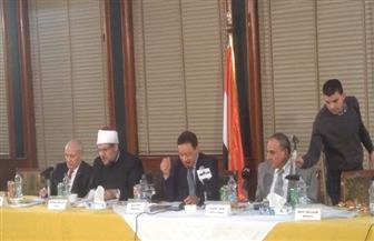 وزير الإنتاج الحربي: «الإرهاب» نتاج لخطاب ديني غير جيد