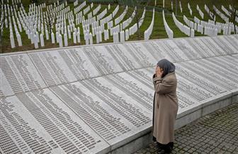 """""""البوسنة"""" تتهم جنرالا صربيا سابقا بالإبادة الجماعية في سربرنيتشا"""