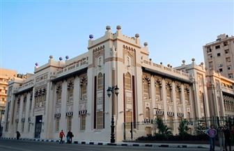 """""""القومي للسينما"""" يواصل فعاليات نادي سينما أوبرا دمنهور"""