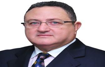 البنك المركزي يعين مدحت قمر رئيسا لمجلس إدارة البنك العقاري المصري العربي