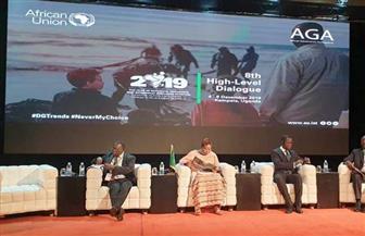 25 مليون لاجئ ونازح  فى القارة الإفريقية والحروب والنزاعات السبب الرئيسي