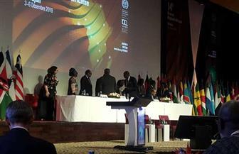 بمشاركة مصرية .. الاجتماع الإقليمي بأبيدجان يناقش مستقبل العمل في إفريقيا | صور