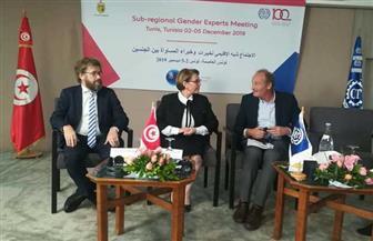 مصر تشارك في الاجتماع شبة الإقليمي لخبيرات وخبراء المساواة بين الجنسين بتونس| صور