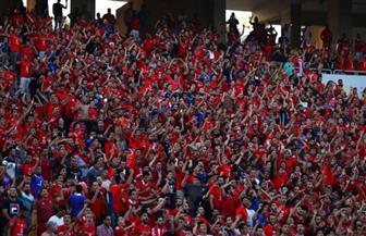 15 ألف مشجع في مباراة الأهلي والهلال السوداني