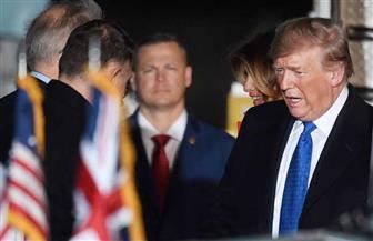 ترامب يلغي مؤتمره الصحفي المقرر في ختام قمة الأطلسي