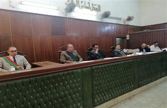 إحالة أوراق مزارع إلى مفتي الجمهورية لاتهامه بقتل شخص في سوهاج