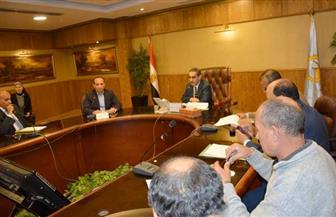 اللجنة العليا بالغربية توافق على تراخيص مخابز بلدية وسياحية جديدة | صور