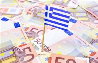 اليونان تحصل على دفعة مساعدات مالية أوروبية بقيمة 850 مليون دولار