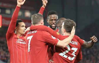 ستة أهداف في الشوط الأول لديربي الميرسيسايد بين ليفربول وإيفرتون