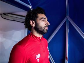 مدرب ليفربول يوضح سبب غياب صلاح عن مواجهة إيفرتون