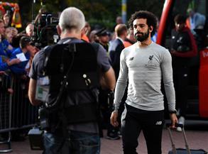 محمد صلاح على رأس قائمة ليفربول في كأس العالم للأندية