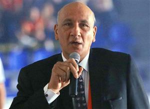 أحمد عبدالدايم يوضح أسباب عدم الدعوة لعقد عمومية اتحاد الطائرة
